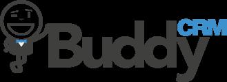 buddycrm logo grey