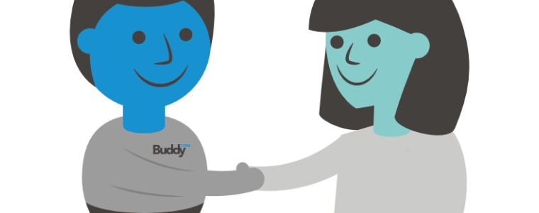 BuddyCRM handshake - closing more deals featured image
