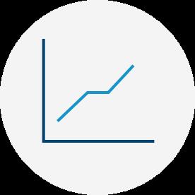 Sales Graph icon